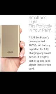 Asus power bank free Mailing