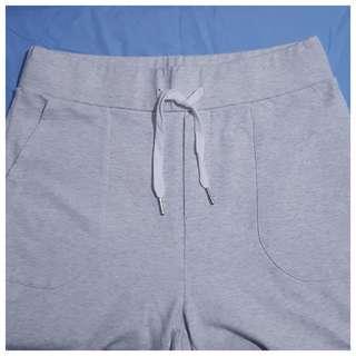 Zalora® Terry Shorts - L