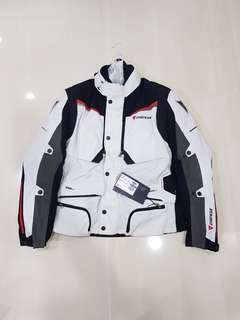Dainese Sandstorm Goretex/Gore-Tex Riding Jacket - Size 50