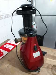 Wts old slow juicer   #eg20