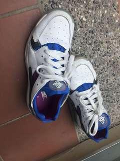 🚚 Nike武士鞋