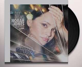 Norah Jones - Day Breaks [2LP VINYL] Deluxe Edition