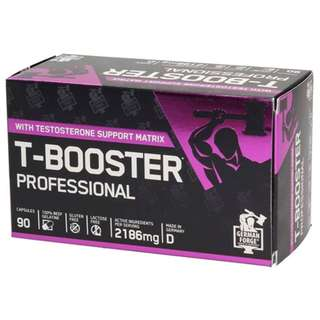 German Forge Professional T-Booster 90 Capsules testogrow testobooster