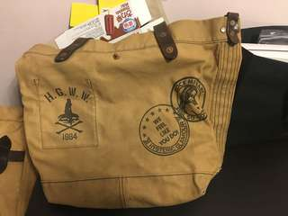 Hysteric Tote Bag