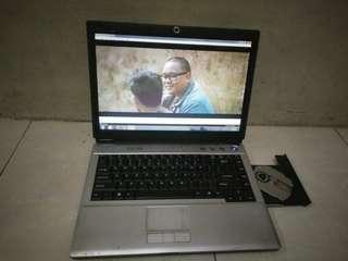 Laptop zyrex m544s  hdd160gb ram2gb norma ok bonus flim siap pakai