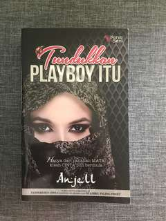 (MALAY NOVELS AT ONLY $5) Tundukkan Playboy Itu