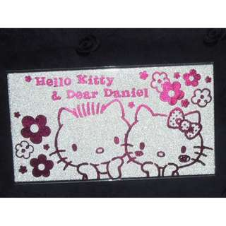 Sanrio Hello Kitty & Dear Daniel 利事封 禮封 信封