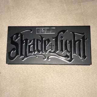 Kat Von D Shade + Light Palette