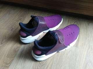 Nike Sockdart Fleece Magenta