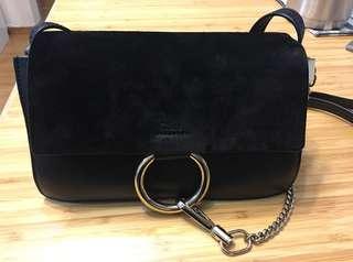 Chloe Faye small shoulder bag 斜背袋