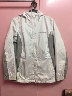 Original Columbia jacket
