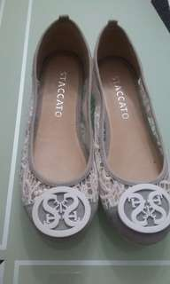 Pre loved Staccato Shoes authentic