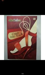 Crash Into You - Alia Zalea
