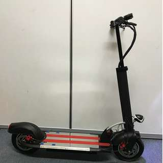 10inch Escooter (Used)