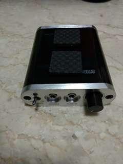WTS: Little Dot MK1+ portable amp