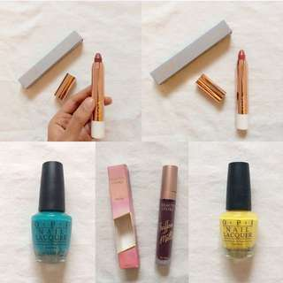 SALE ESQA OPI ALL 75K
