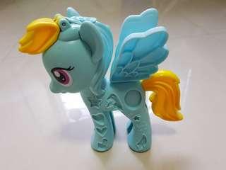 Playdoh mold My Little Pony