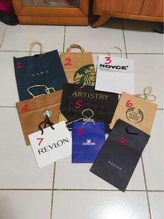🚚 品牌紙袋