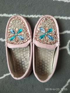 Girl Loafers Shoes