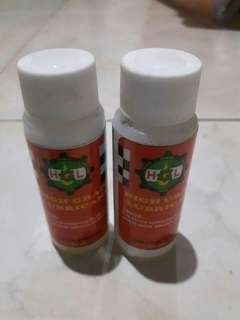 engine oil/lubricant