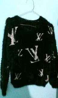 Sweater bulu