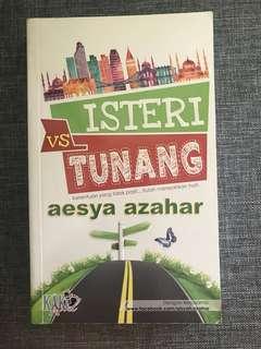 (MALAY NOVELS TO GO @$5) Isteri vs Tunang