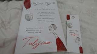Talijiwo - Sujiwo Tejo