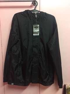 Authentic storm clerk jacket hoodie