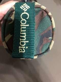 Columbia 筆袋