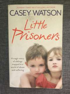 The Little Prisoners