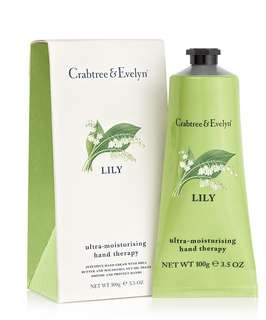 Crabtree & Evelyn Hand Therapy Lily 100g