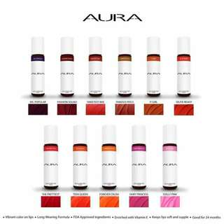 AURA Lip & Cheek Tiny