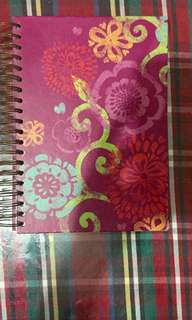 HARDBOUND BIG NOTEBOOK