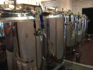 All-in-One Microbrewery Systems For Sale