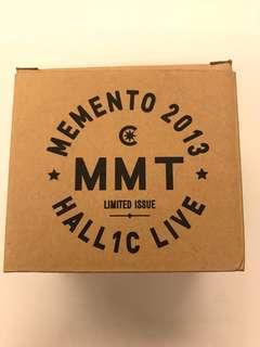 何韻詩 HOCC Memento 2013 演唱會紀念品