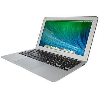 APPLE Macbook Air 13 MQD32