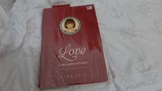 Love and Misadvanture (bahasa Indonesia)