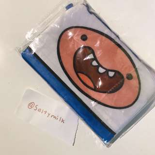 Adventure time finn Pencil Case