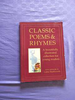 Classic rhymes and poems