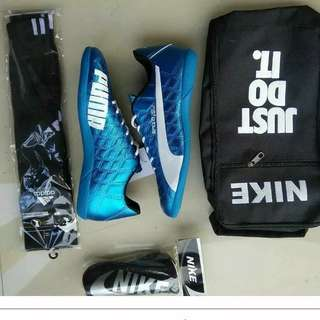 5 Warna - Sepatu Futsal Puma Evospeed Grade Ori