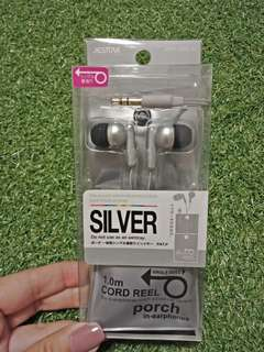 (BN) JESTTAX EARPIECE
