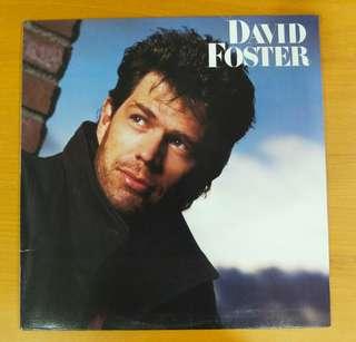 Vinyl LP David Foster <David Foster>