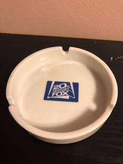 20th Century Fox Ashtray