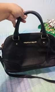 Original Christian Siriano Bag