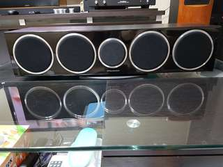 Wharfedale Diamond Center Speaker 240C
