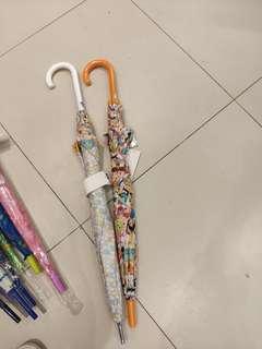 Tsum tsum長傘