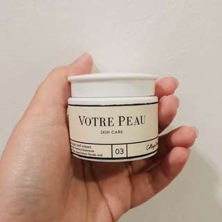 VOTRE PEAU COLLAGEN BOOSTER NIGHT CREAM