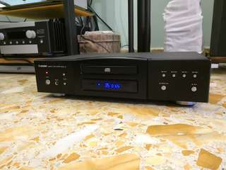 Xindak compact disc player MUSE 2.0