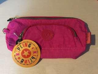 Kipling Pouch Pencil Case