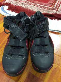san francisco 8ab25 716c6 Nike LeBron basketball shoes
